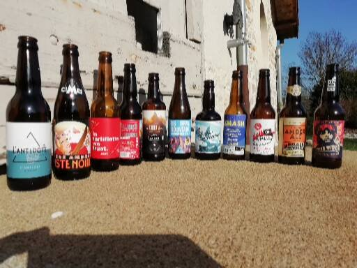 IN TARTIFLETTE WE TRUST Box Bières de Montagne