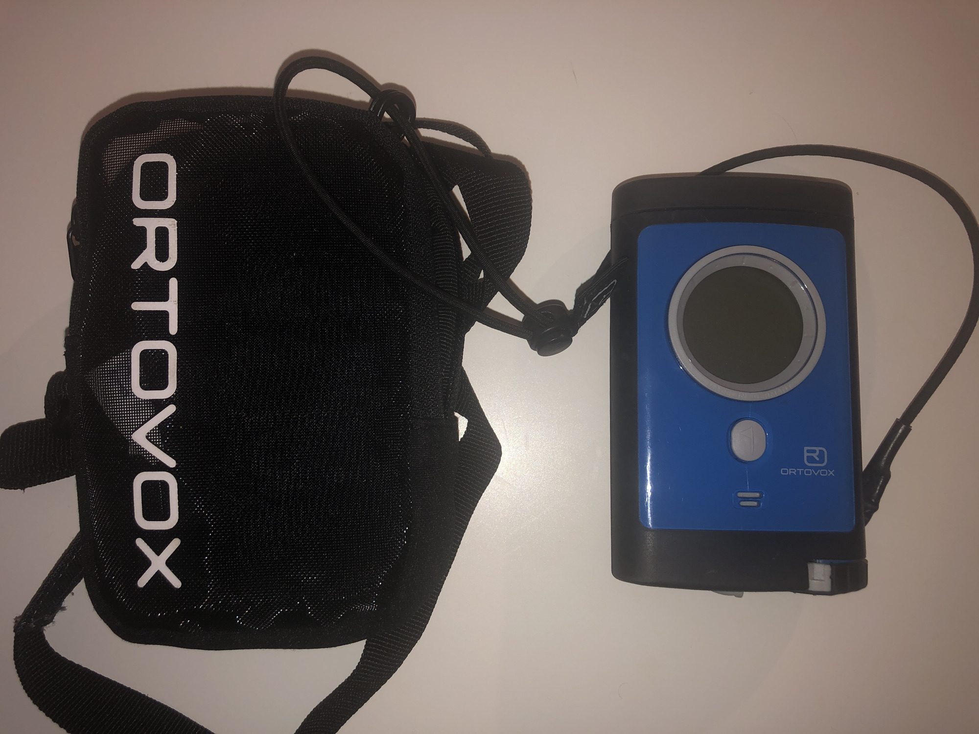 Ortovox 3+