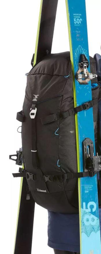 Simond Alpinism 33