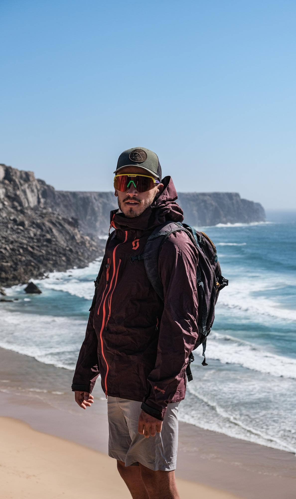 Scott Explorair