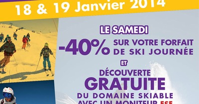 Les bons plans en stations