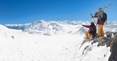 Concours Haute Maurienne Vanoise : le gagnant !