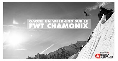 Concours FWT : le gagnant !