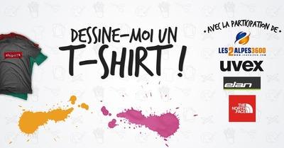 Concours t-shirt 2014 : la finale