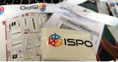 ISPO - Jour 1