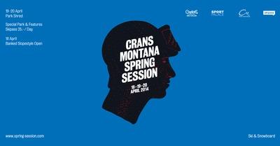 Crans Montana Spring Session 2014
