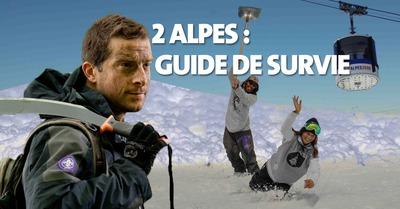 10 règles de survie aux 2 Alpes l'été (ou l'automne)