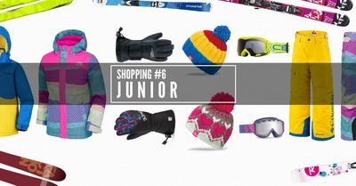 Shopping Junior