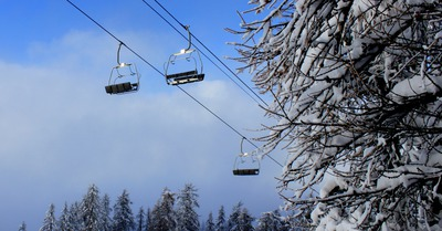 Où skier ce week-end