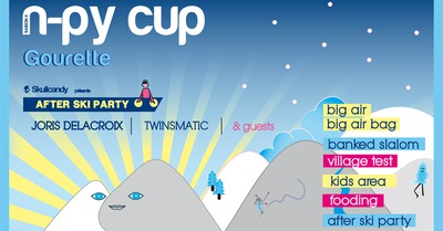 [Concours] N'PY Cup Gourette