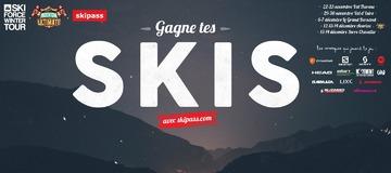 [Gagne tes skis] Gagnant Head
