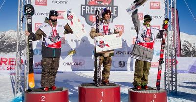SFR Tour Vars : Les Suisses au sommet