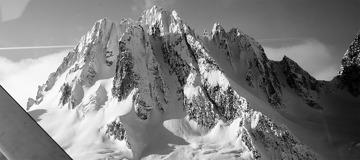 [FWT AK] L'Alaska vue du ciel