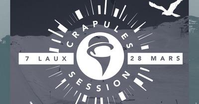 Crapules Session - Les 7 Laux