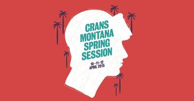 Crans Montana Spring Session #2