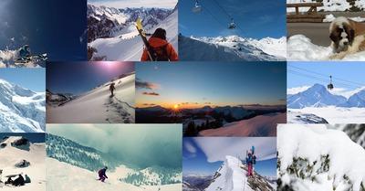 [Concours] Le Printemps du Ski : Sélection finale
