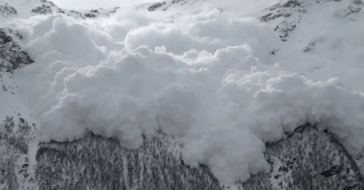 Bilans des accidents d'avalanche de 1971 à 2015