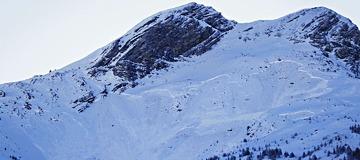 Bilans des accidents d'avalanche de 1971 à 2015