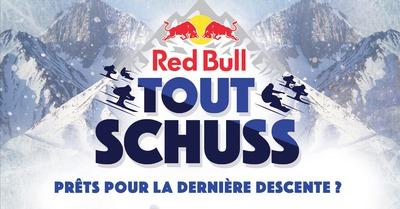Red Bull Tout Schuss 2016