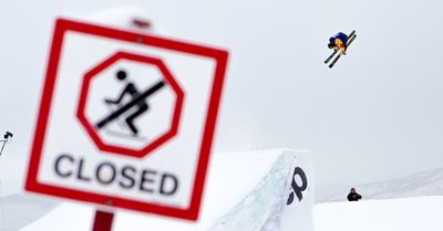 Jossi Wells s'impose en slopestyle aux X Games