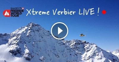 Live : FWT Verbier