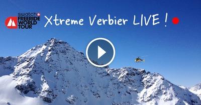 Live FWT : Finale des skieurs