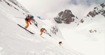 """Traine Ta Grolle S2EP3 : """"Les Pyrénées"""""""