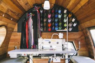 Worn Wear : venez faire réparer vos vêtements techniques