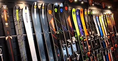 Skis Dynastar, Lange et Look 2017