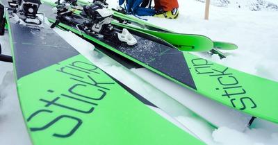 Skis Elan 2017