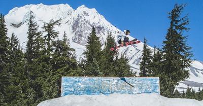10 conseils pour partir en ski trip à Mt Hood