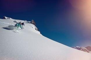 Partez en Valais avec Skipass