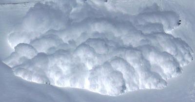 Bilan des accidents d'avalanche 2015-2016