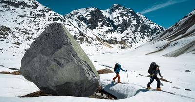 A Skier's Journey : Season Finale