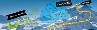 Tropic'Alpes Tignes