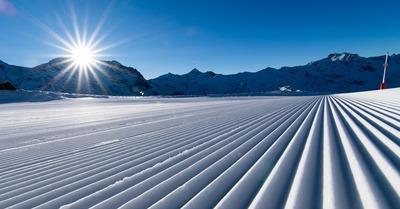Où skier fin avril et début mai?