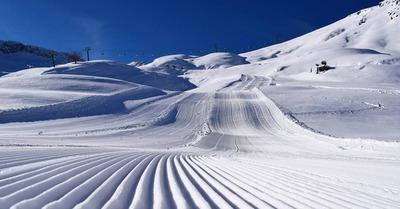 Où skier le week-end du 3 au 4 décembre?