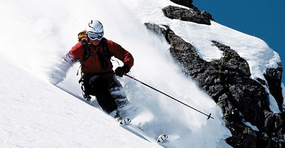 Gagnez un weekend freeride à la Grave
