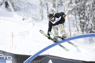 [X Games] qualifications slopestyle