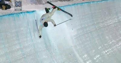 Superpipe tragique à Aspen : 16 chutes
