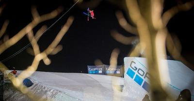 Big Air X Games