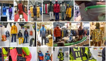 Textile ski 2018