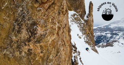 Skipass en Valais : Loèche-les-Bains