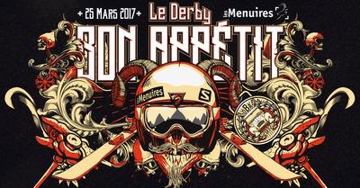 Derby Bon Appétit 2017