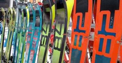 Skis Dynafit 2018