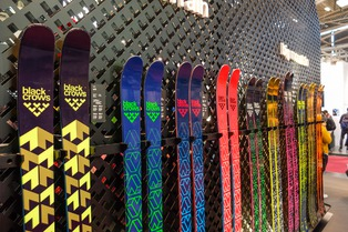 Skis Black Crows 2018