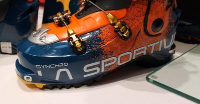 Chaussures de ski La Sportiva 2018