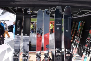 Skis Amplid 2018