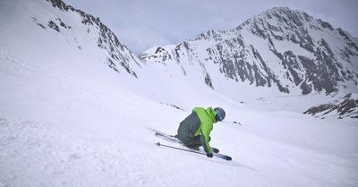 Test Privé : skis K2