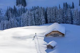 Partez dans les Alpes Bernoises avec Skipass